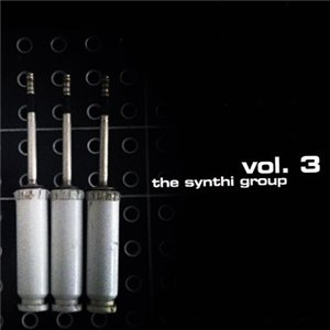 The Synthi Group Vol. 3
