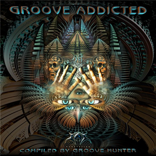 VA - Groove Addicted