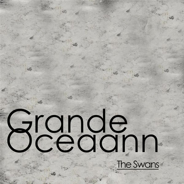 Grande Oceaan – The Swans