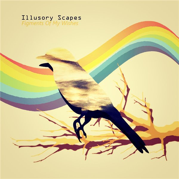 Illusory Scapes - Figments Of My Wishes