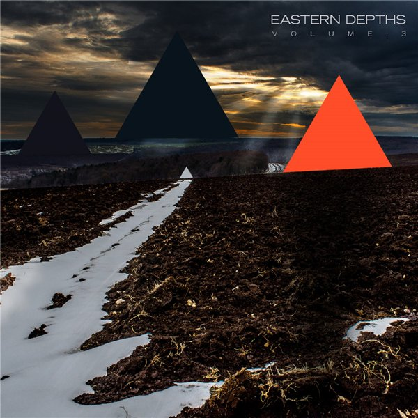 VA - Eastern Depths Vol.3