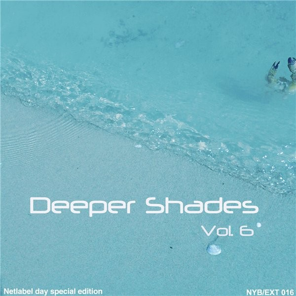 VA - Deeper Shades Vol.6 (Netlabel Day Edition)