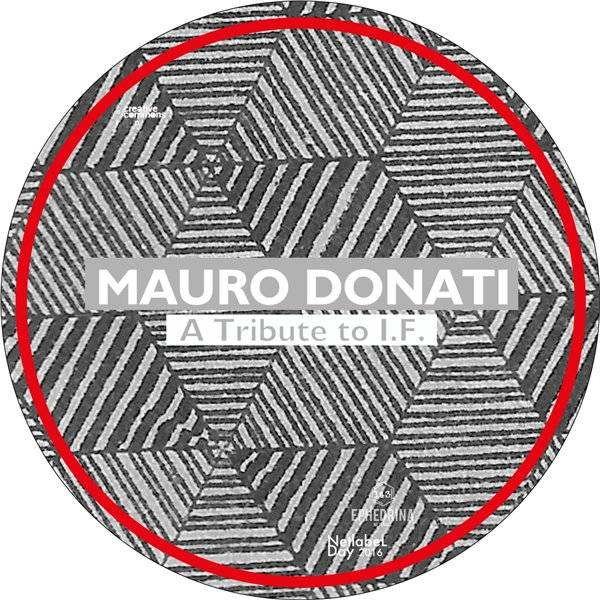 Mauro Donati - A Tribute To I. F.