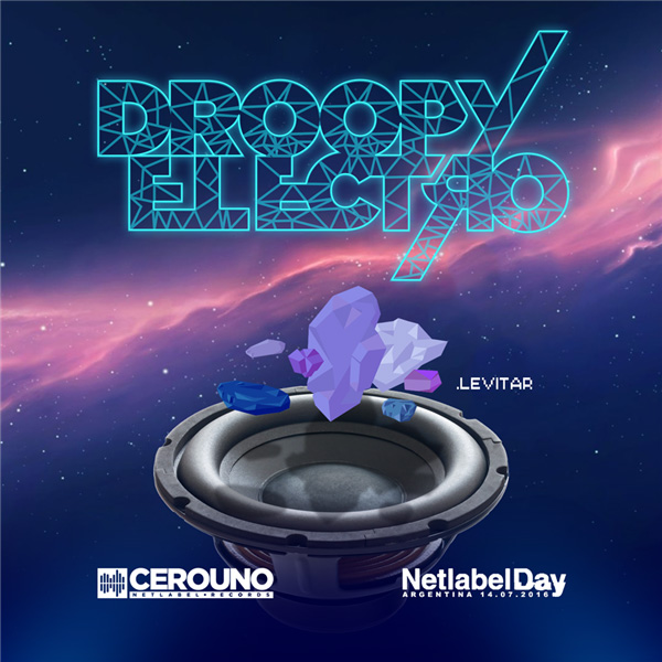 Droopy Electro - Levitar