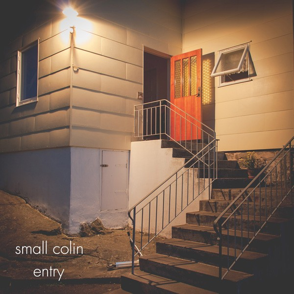 Small Colin – Entry