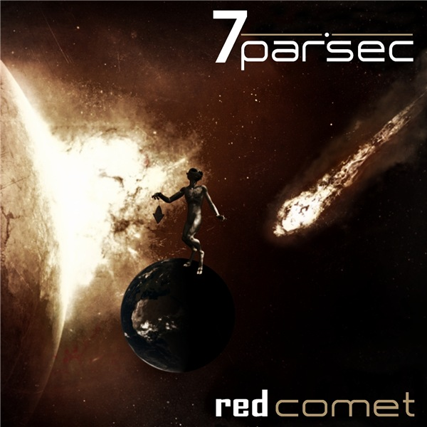 7parsec - Red Comet