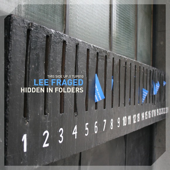 Lee Fraged - Hidden In Folders