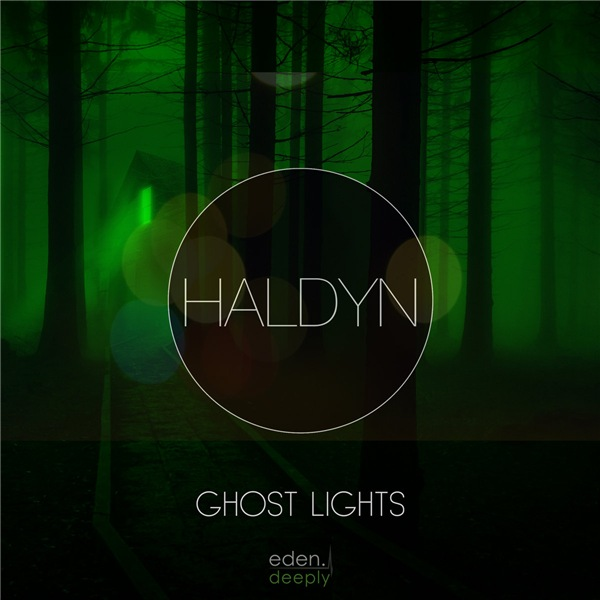 HALDYN - Ghost Lights