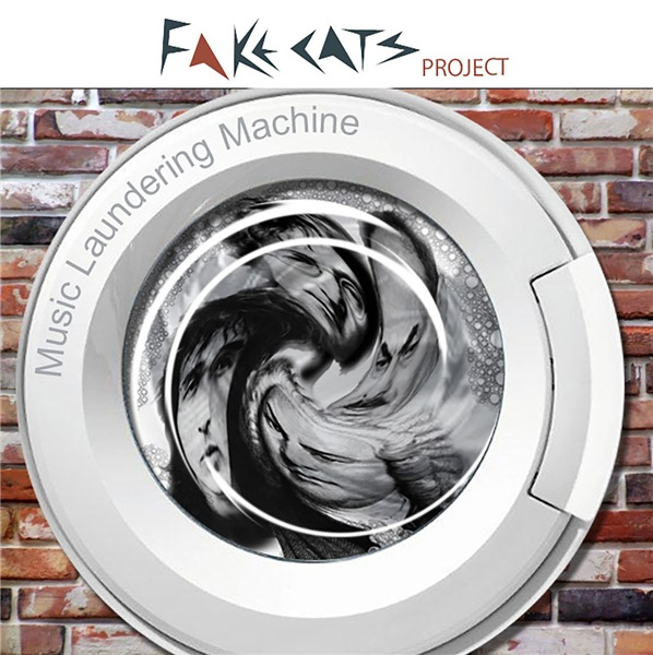 Fake Cats Project - Music Laundering Mashine