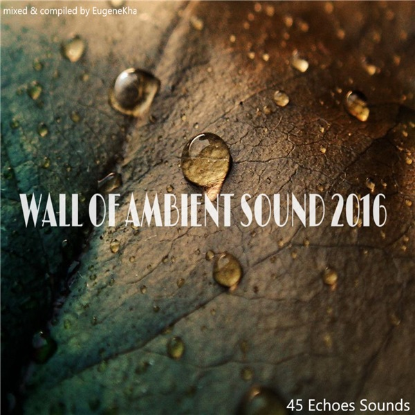 VA - Wall Of Ambient Sound 2016