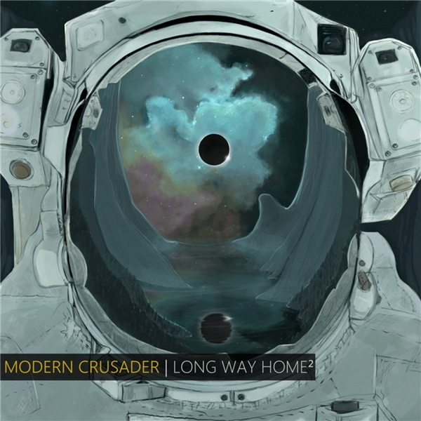 Modern Crusader - Long Way Home II