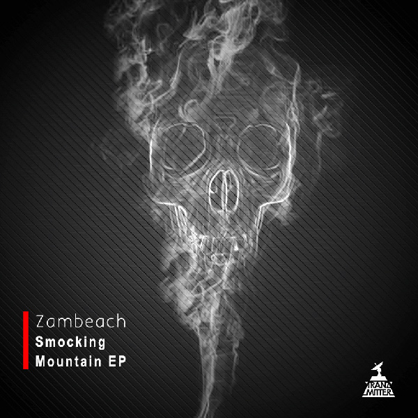 Zambeach - Smocking Mountain EP
