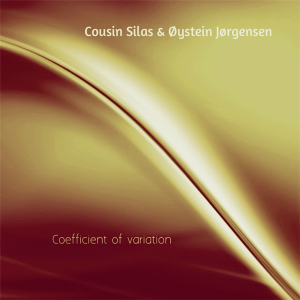 Cousin Silas & Øystein Jørgensen - Coefficient of variation