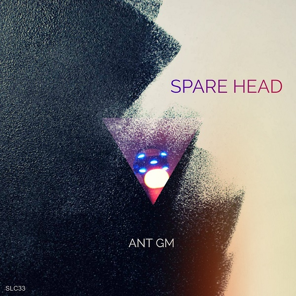 Ant GM - Spare Head