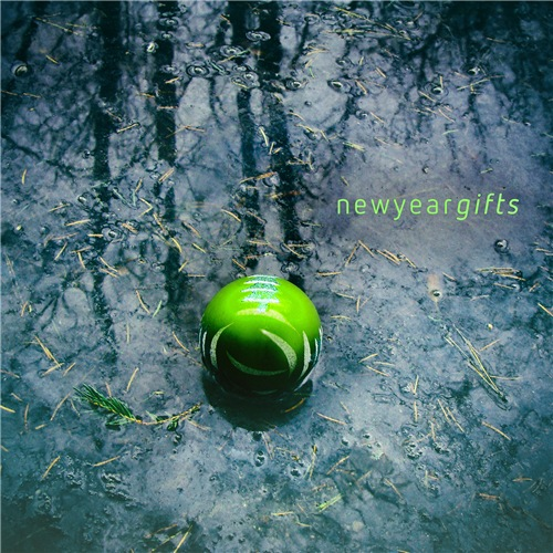 VA - New Year Gifts (Nenormalizm Records)