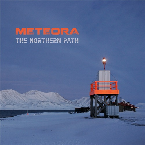 Meteora - The Northern Path