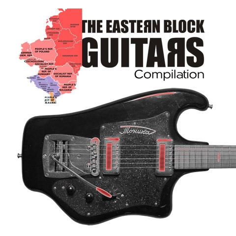 VA - Eastern Block Guitars Compilation