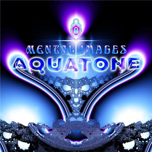 Aquatone - Mental Images