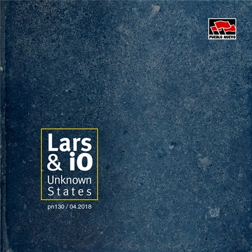 Lars & iO - UNKNOWN STATES