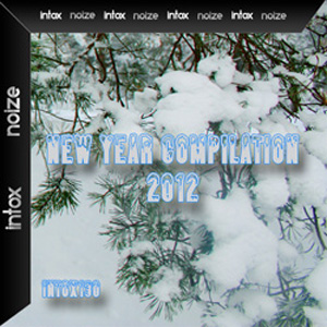 VA - Intox Noize - New Year Compilation 2012