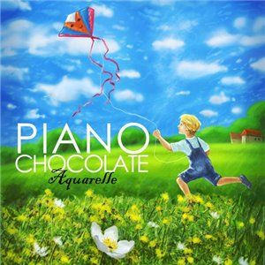 Pianochocolate – Aquarelle