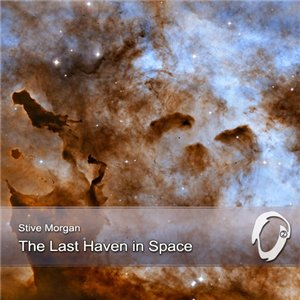 Stive Morgan - Last Haven in Space