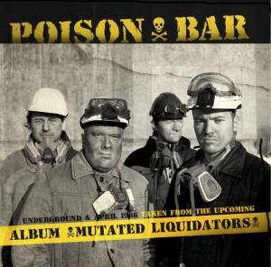 Poison Bar - Taken From... (Single)