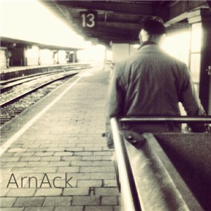 ArnAck - The Man of Platform 13