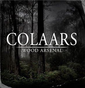 Colaars - Wood Arsenal EP