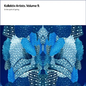 VA - Kollektiv Artists. Volume 9.