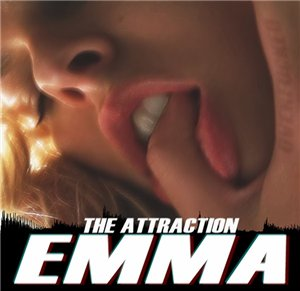 The Attraction - Emma (Single)