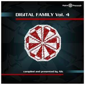 VA - Digital Family Vol. 4