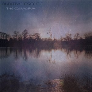 Auditive Escape - The Conundrum LP