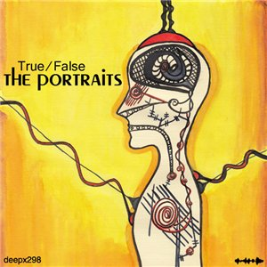 True/False - The Portraits