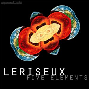 Leriseux - Five elements