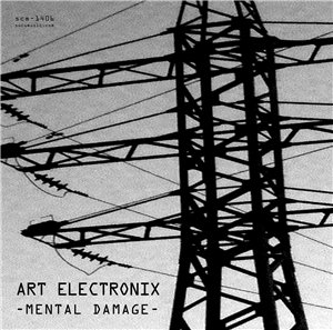 Art Electronix - Mental Damage