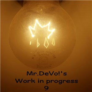 VA - Mr. DeVo! presents: Work In Progress 9