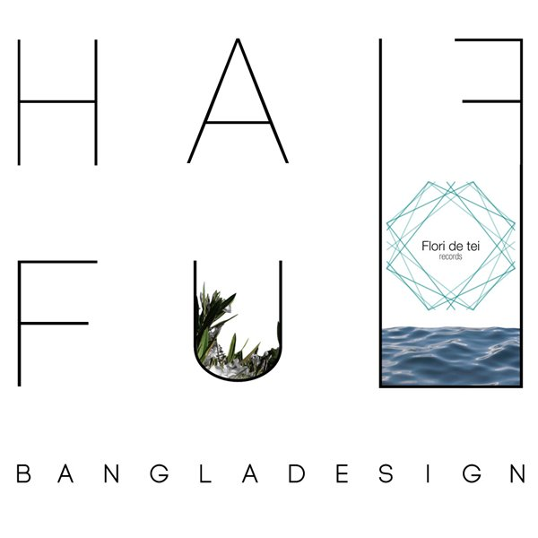 Bangladesign - Half Full