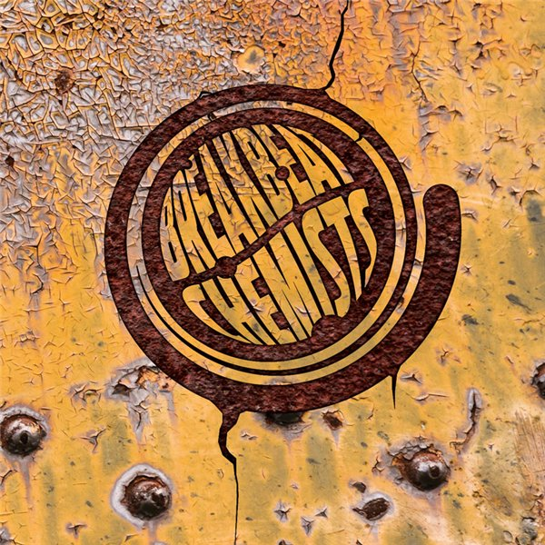 BreakBeat Chemists - BreakBeat Chemists I