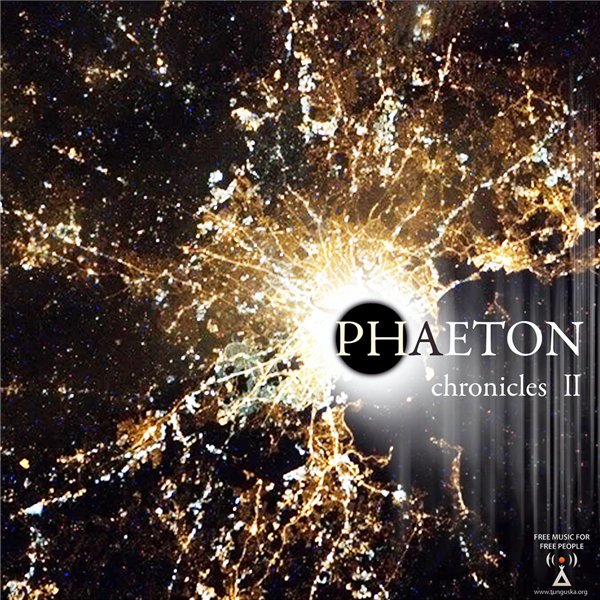 VA - Phaeton Chronicles 2