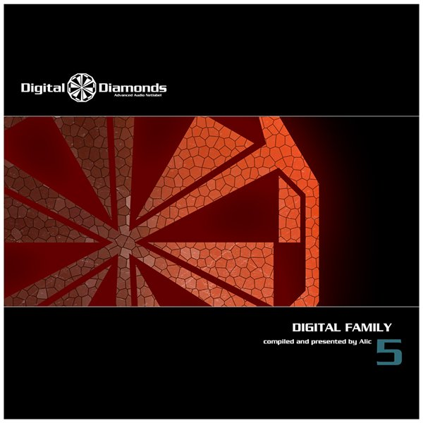 VA - Digital Family Vol. 5