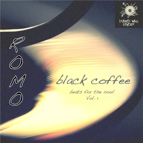 Romo - Black Coffee EP