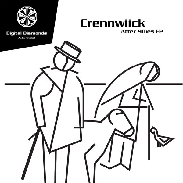 Crennwiick - After 90ies EP