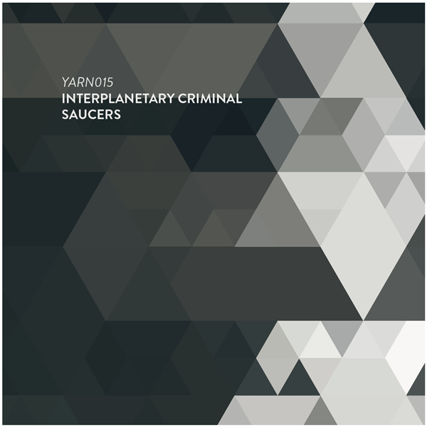 Interplanetary Criminal – Saucers
