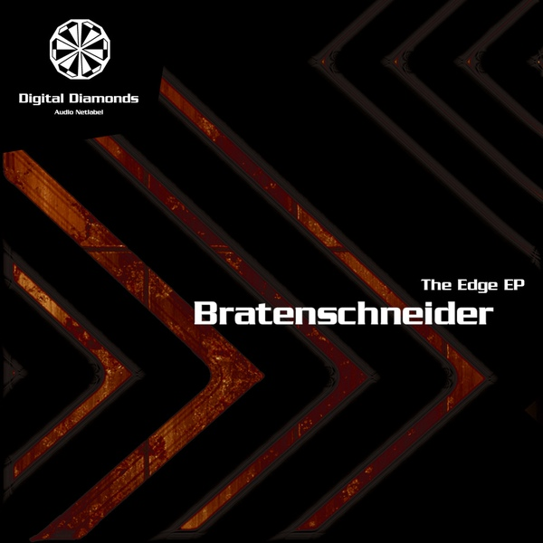 Bratenschneider - The Edge EP