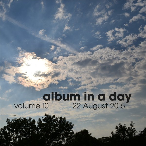 VA - Album In A Day volume 10