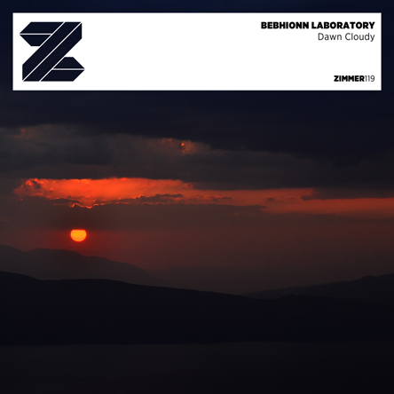 Bebhionn Laboratory - Dawn Cloudy