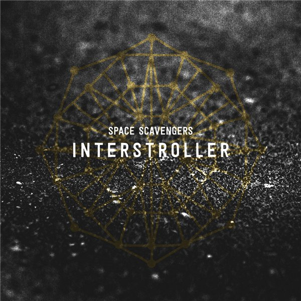 Space Scavengers - Interstroller