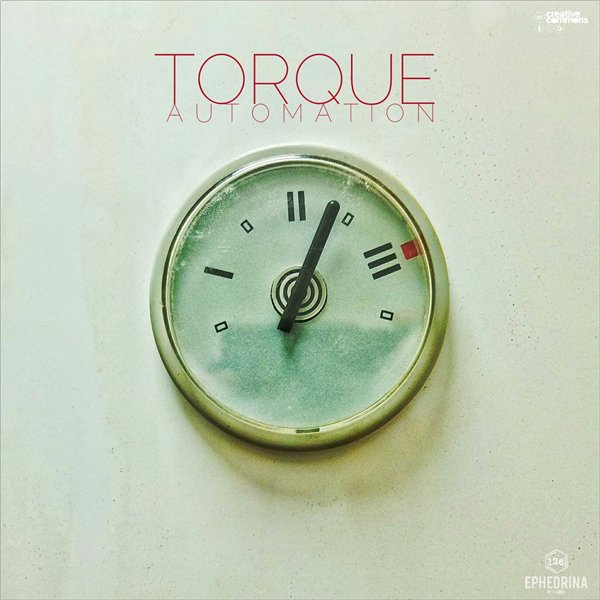 Torque – Automation EP