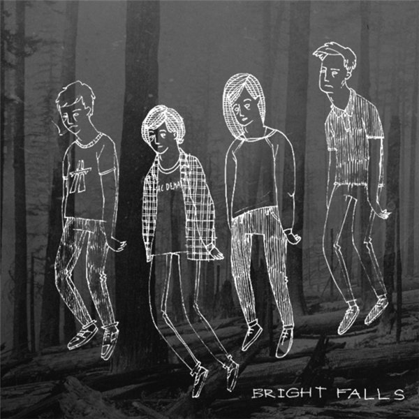 Bright Falls ‎– Self​​-​​Titled